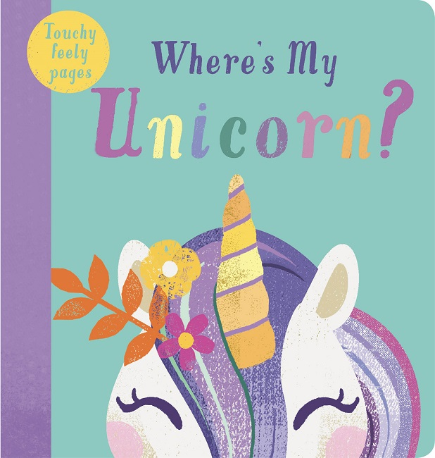Where's My Unicorn?