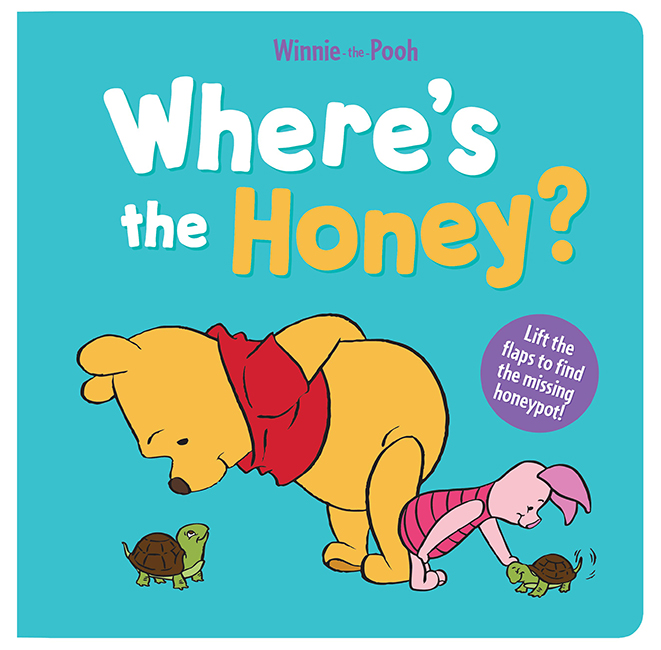 Where's the Honey?
