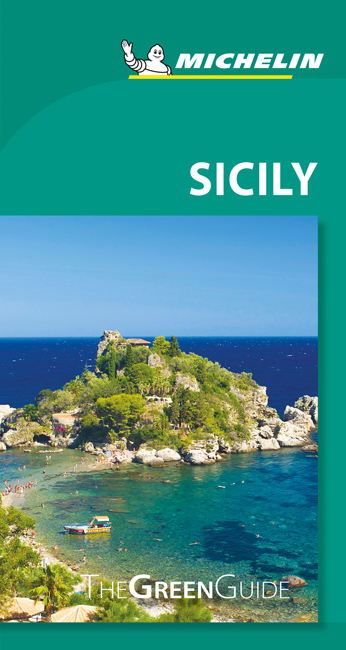 Green Guide Sicily