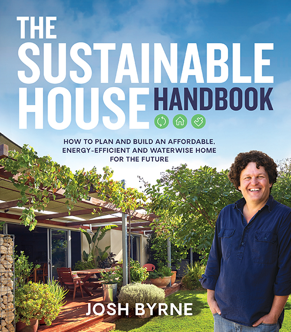 The Sustainable House Handbook