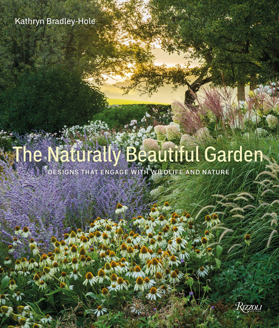 The Naturally Beautiful Garden
