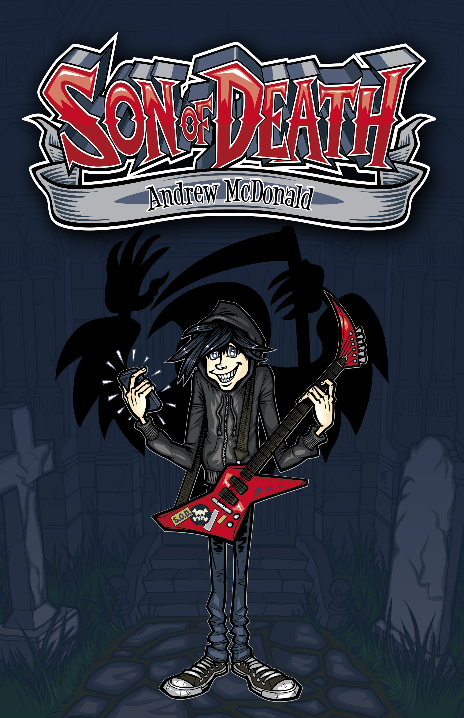 Son of Death