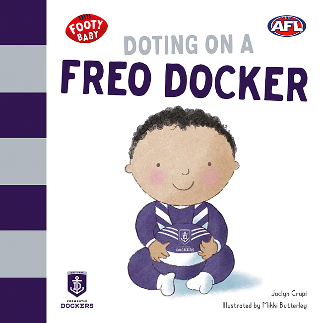 Doting on a Freo Docker