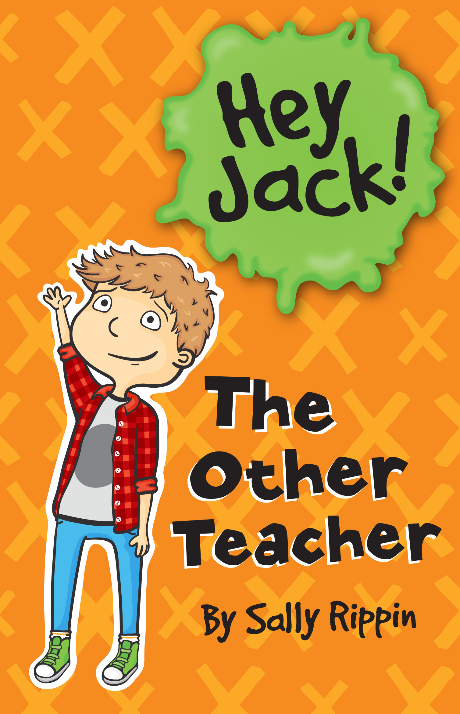 The Other Teacher