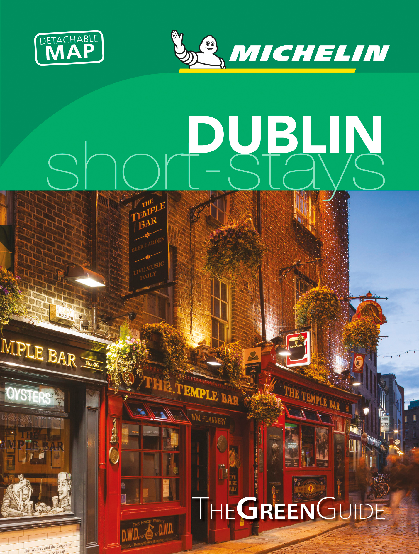 Short Stays Dublin
