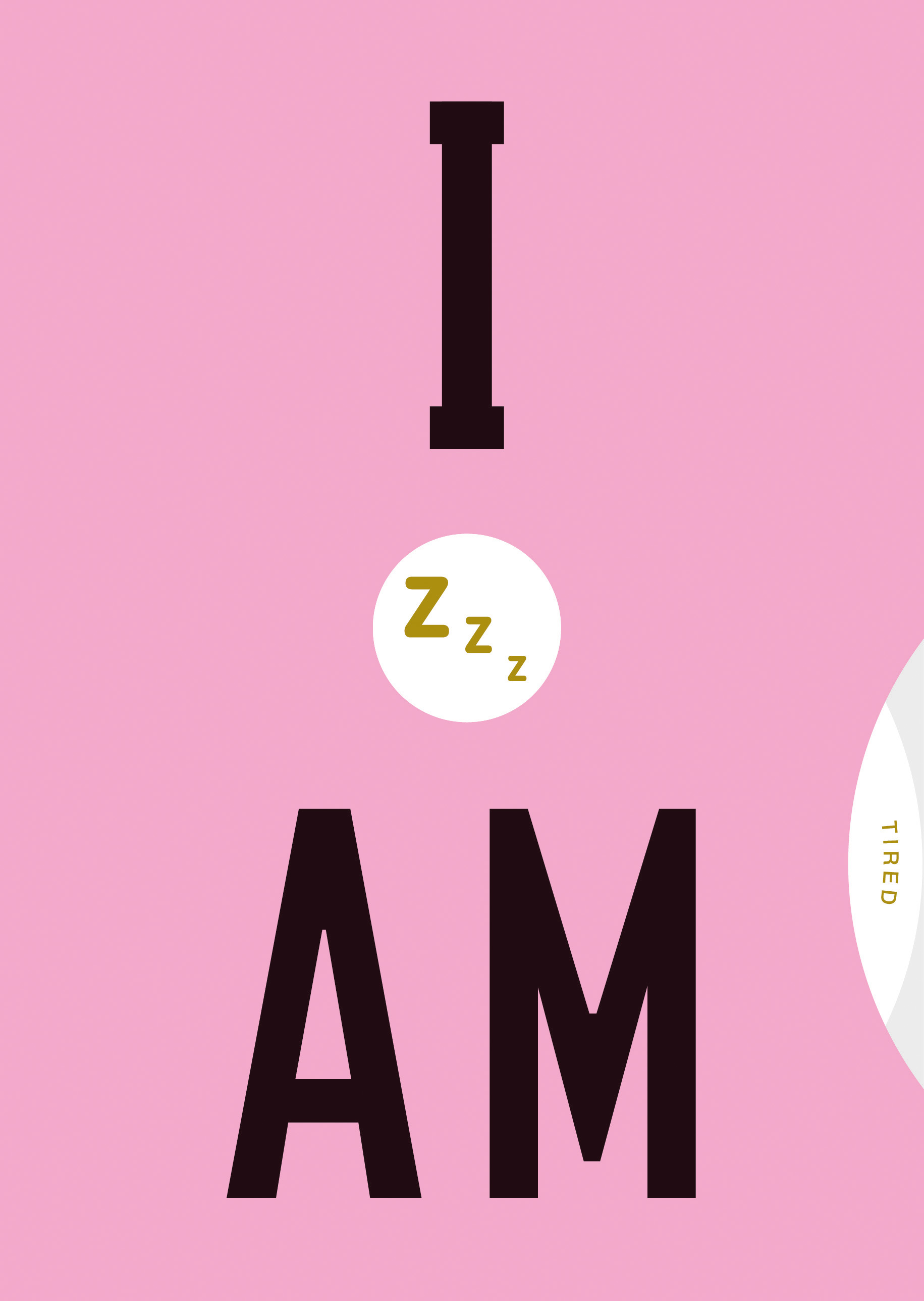 Mood Journal: I Am...