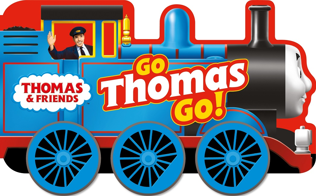 Thomas & Friends: Go Thomas, Go!