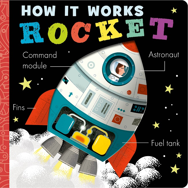 How it Works: Rocket