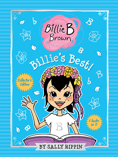 Billie's Best!