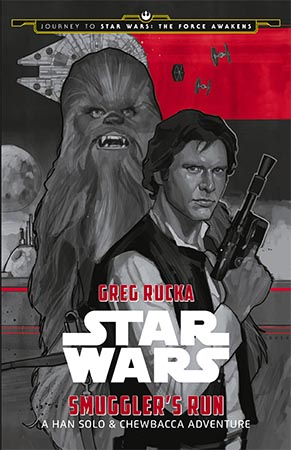 Star Wars: Smuggler's Run: A Han Solo and Chewbacca Adventure