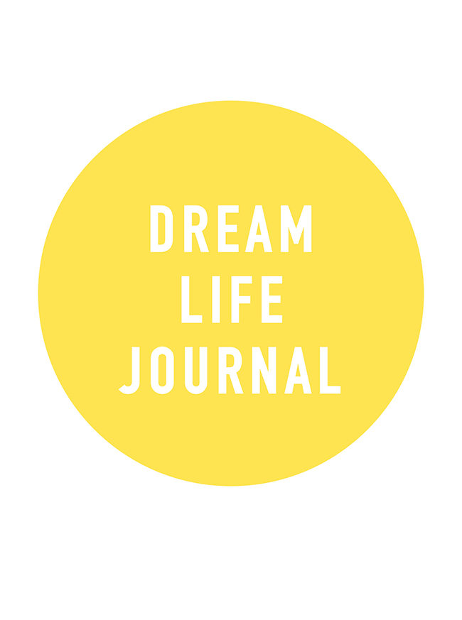 Dream Life Journal