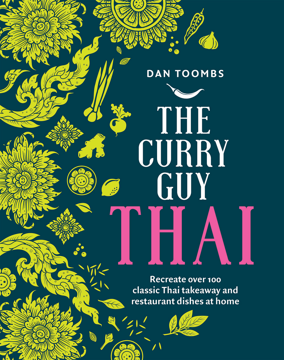 The Curry Guy Thai