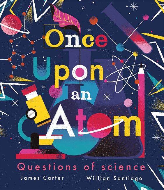Once Upon an Atom
