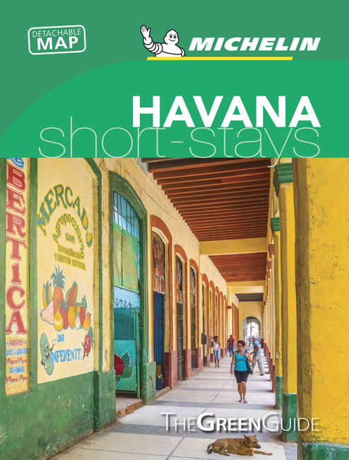 Short Stays Havana
