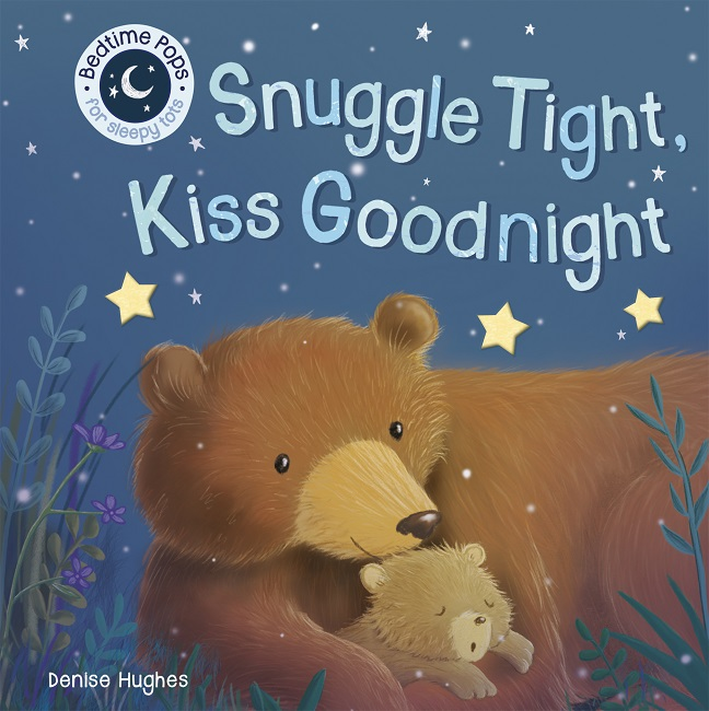 Pops for Tots: Snuggle Tight, Kiss Goodnight