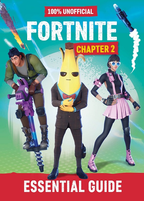 Fortnite: Essential Guide to Chapter 2