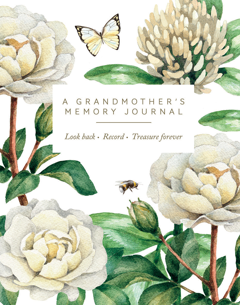A Grandmother's Memory Journal