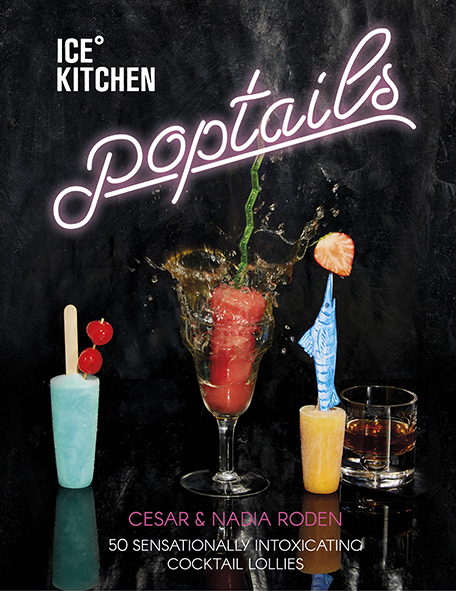 Ice Kitchen: Poptails