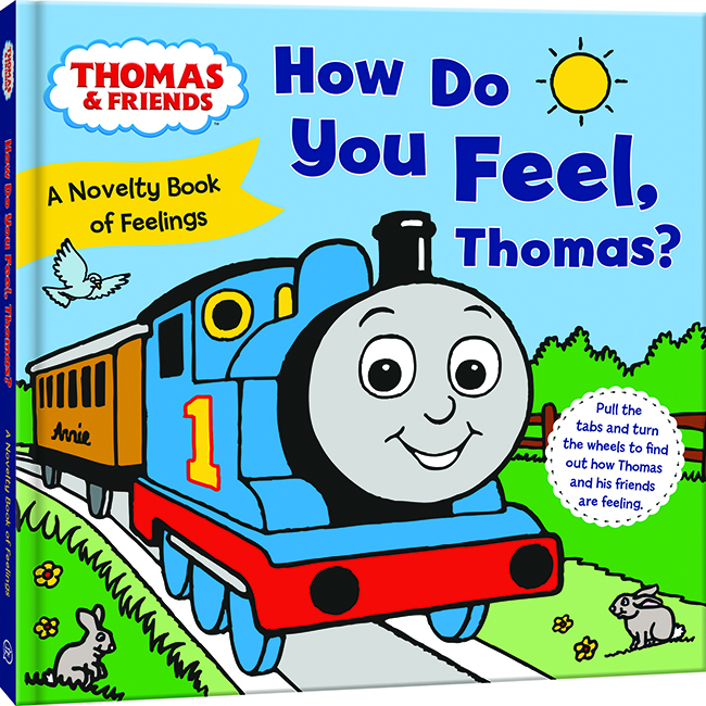 How Do You Feel, Thomas?