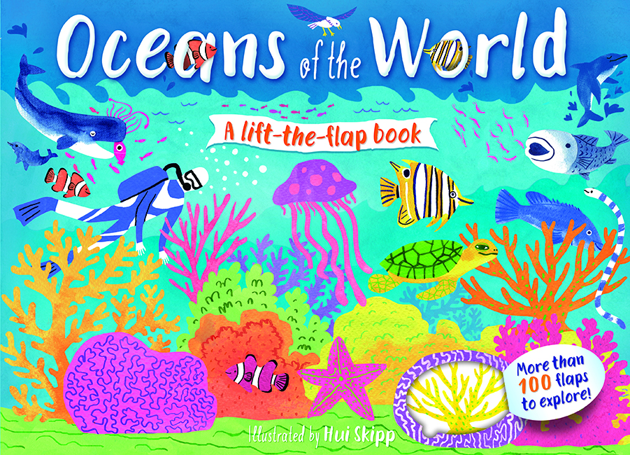 Oceans of the World