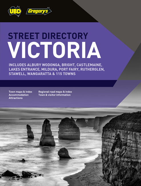 Victoria Street Directory 19th ed