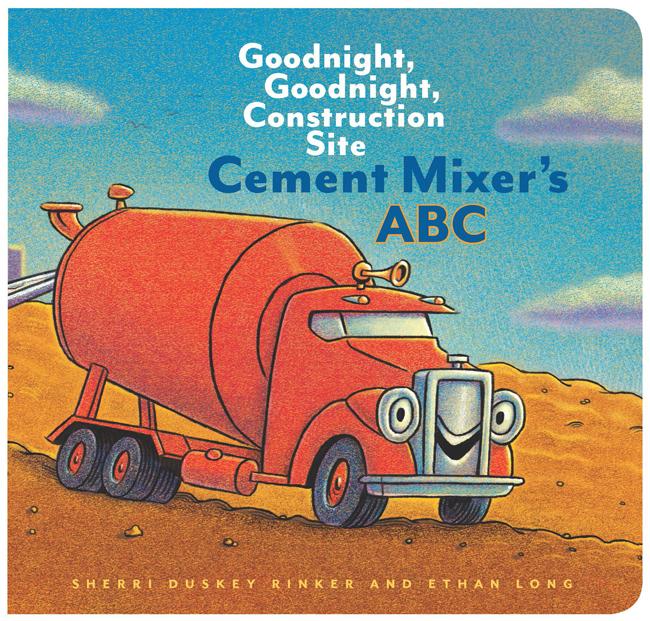 Cement Mixer's ABC