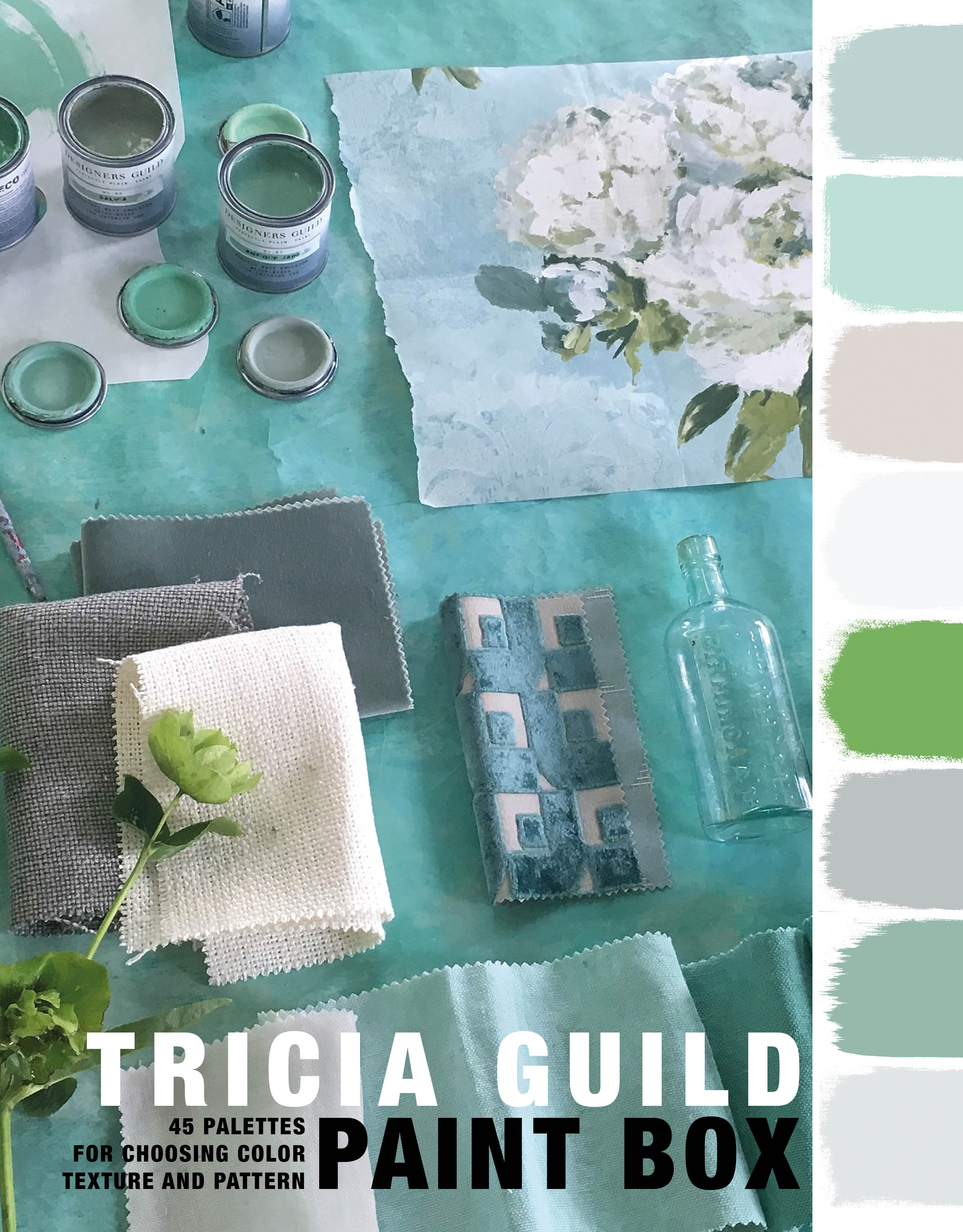 Tricia Guild Paint Box