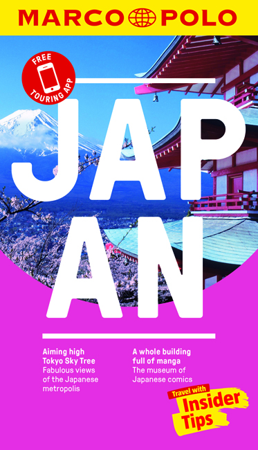 Japan Pocket Guide