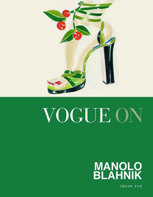 Vogue on: Manolo Blahnik
