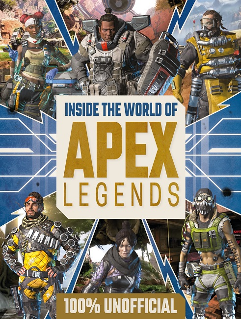 Inside the World of Apex Legends: 100% Unofficial