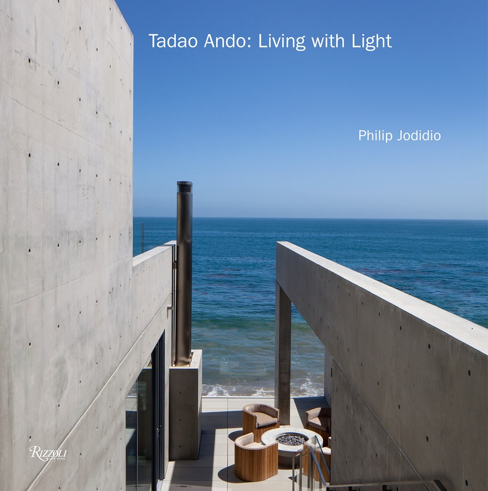 Tadao Ando: Living with Nature