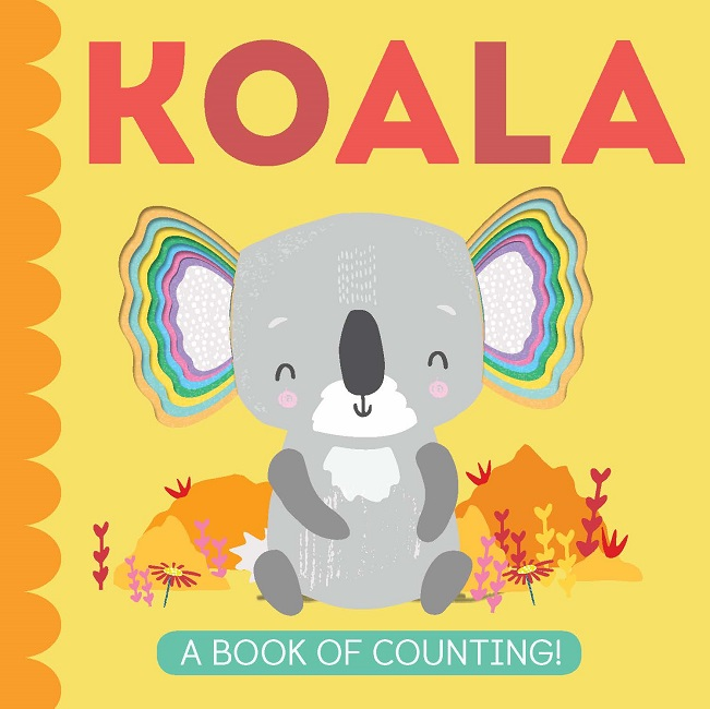 MLW: Koala: A Book of Counting