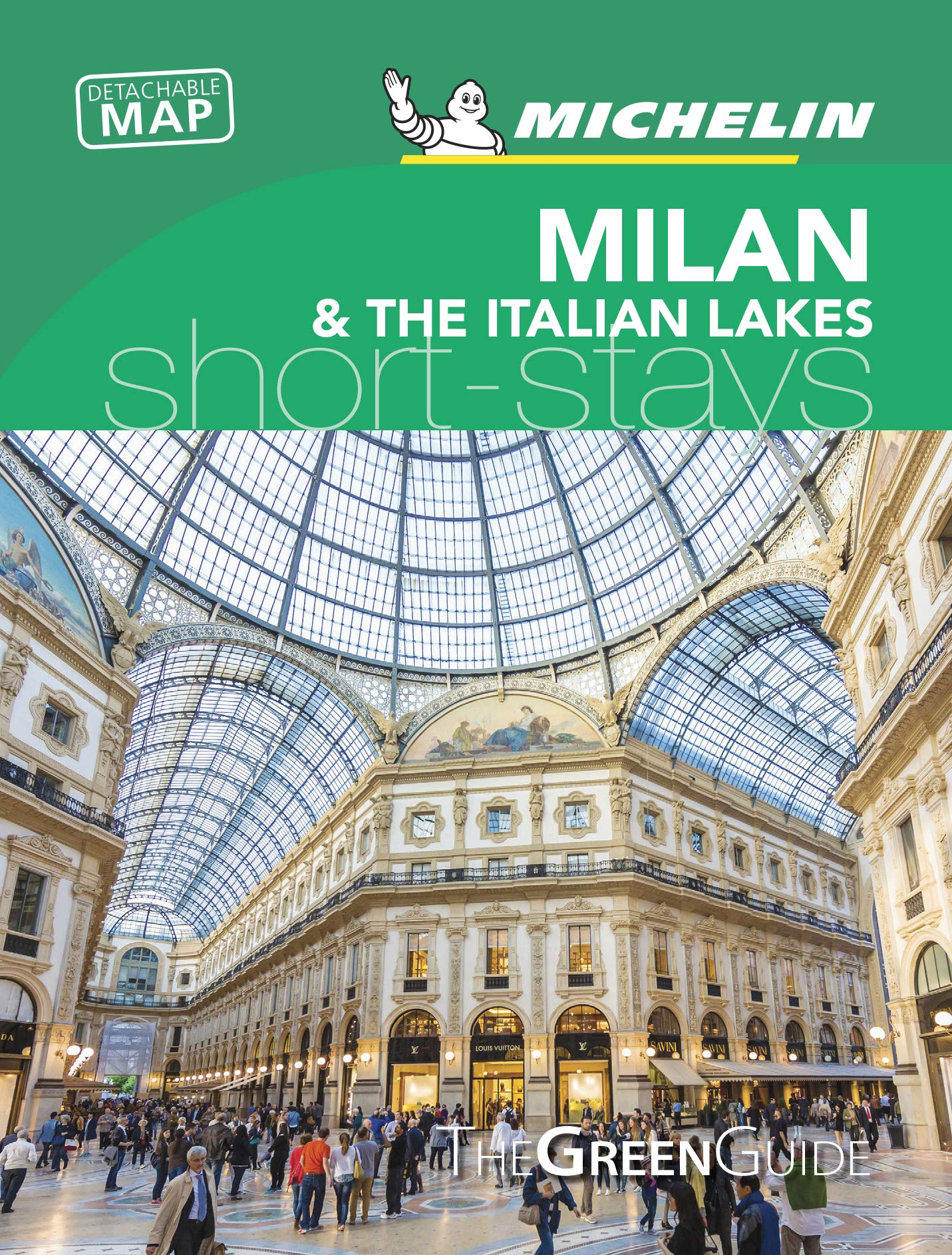 Short Stays Milan & The Italian Lakes
