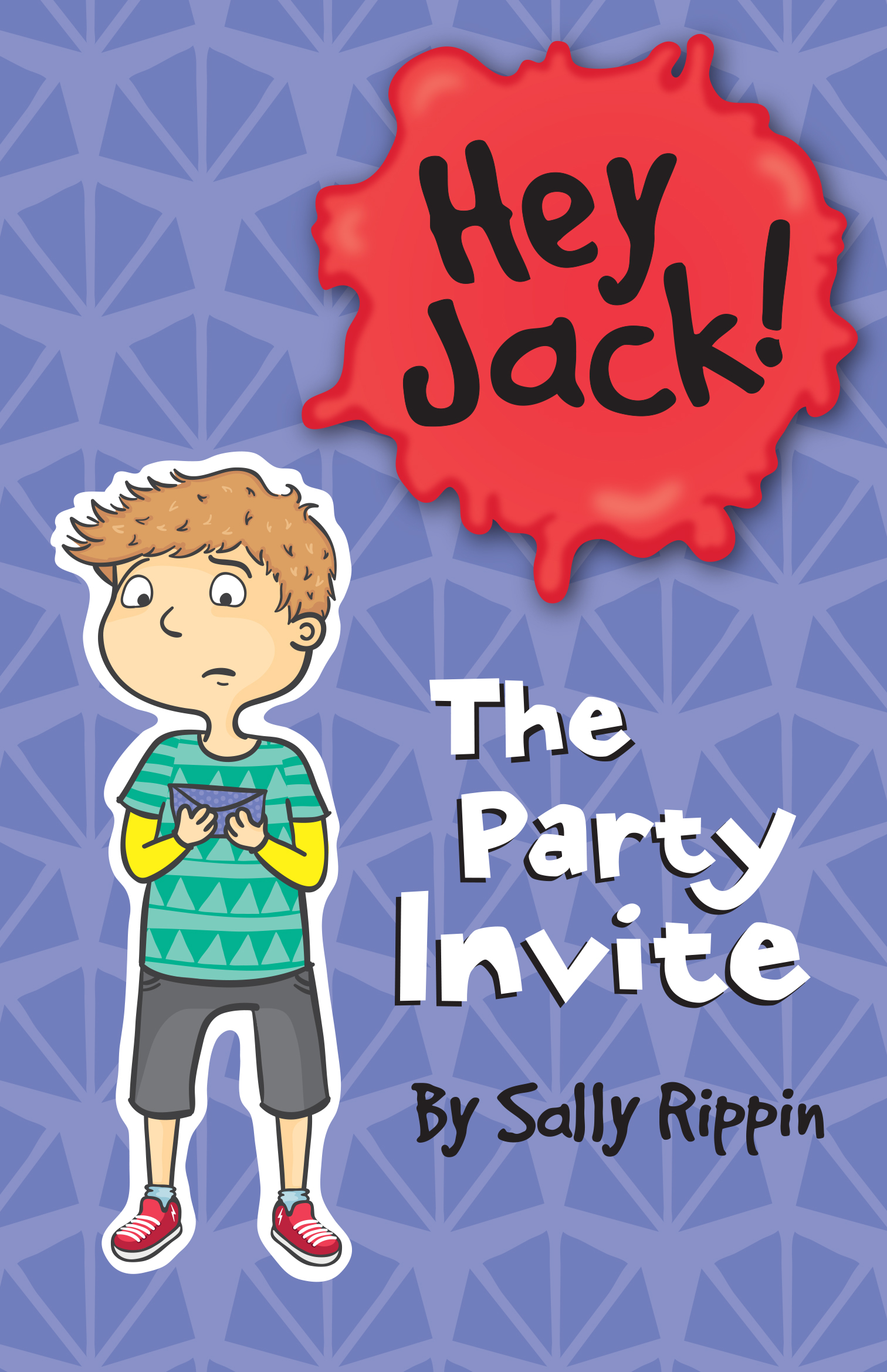 The Party Invite