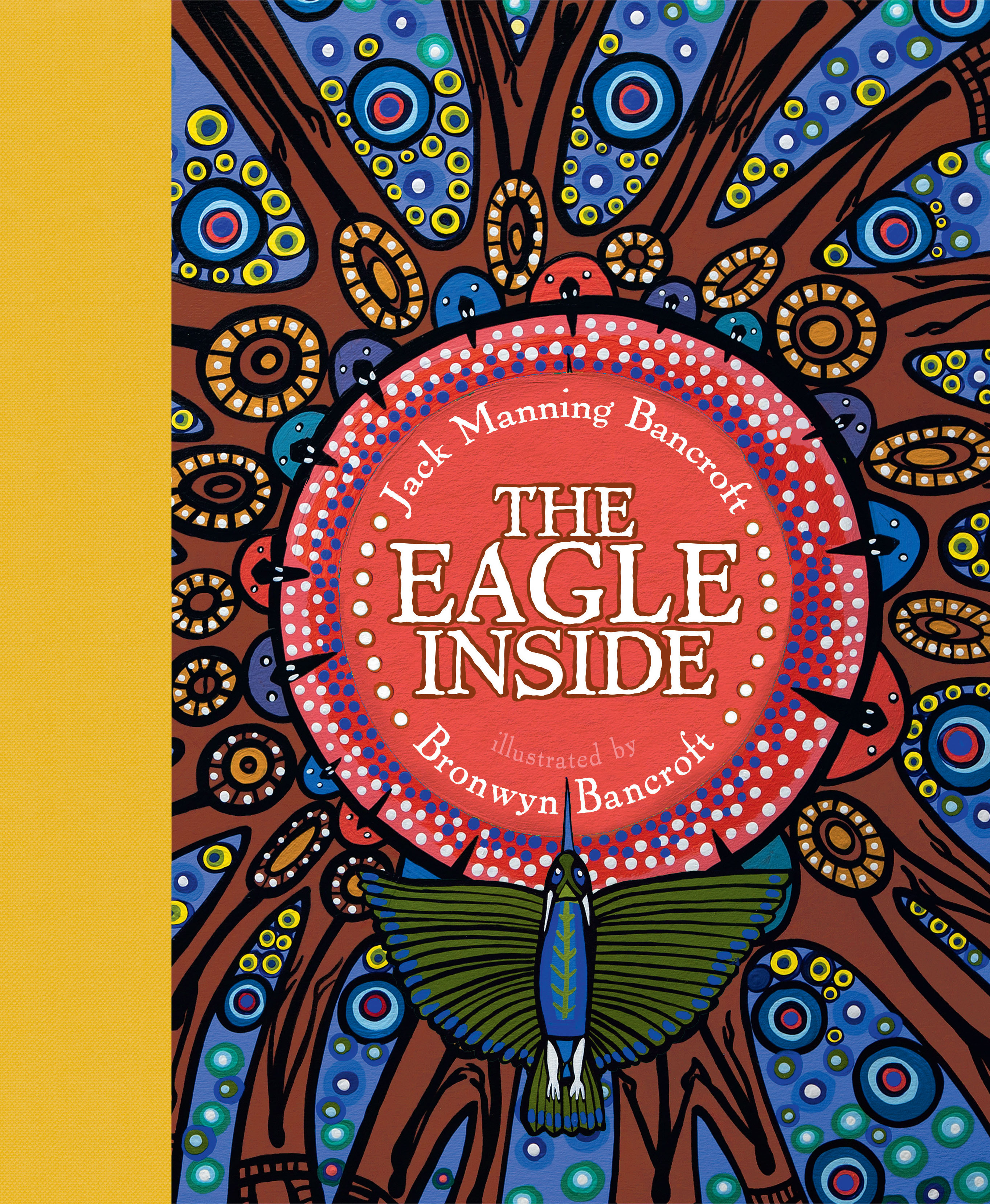 The Eagle Inside