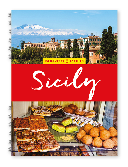 Sicily Spiral Guide
