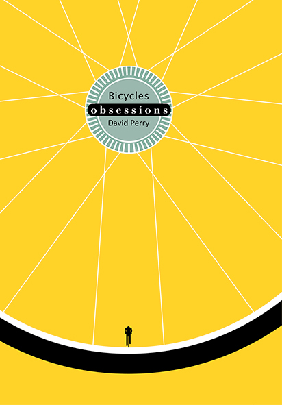 Obsessions: Bicycles