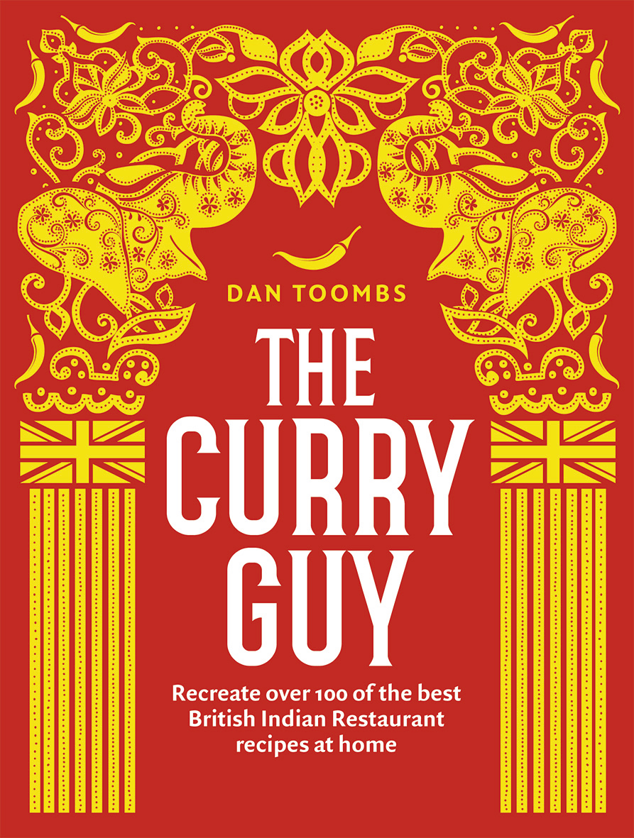 The Curry Guy