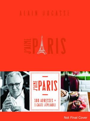 J'aime Paris City Guide