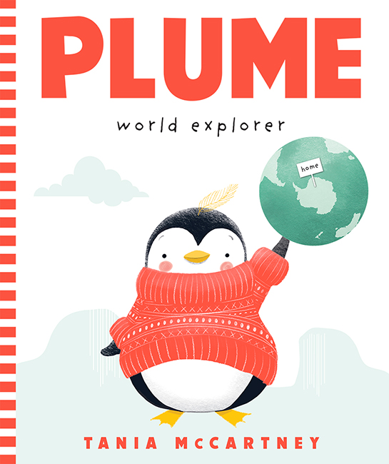 Plume: World Explorer