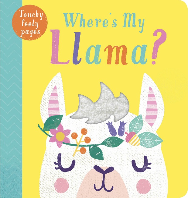 Where's My Llama?