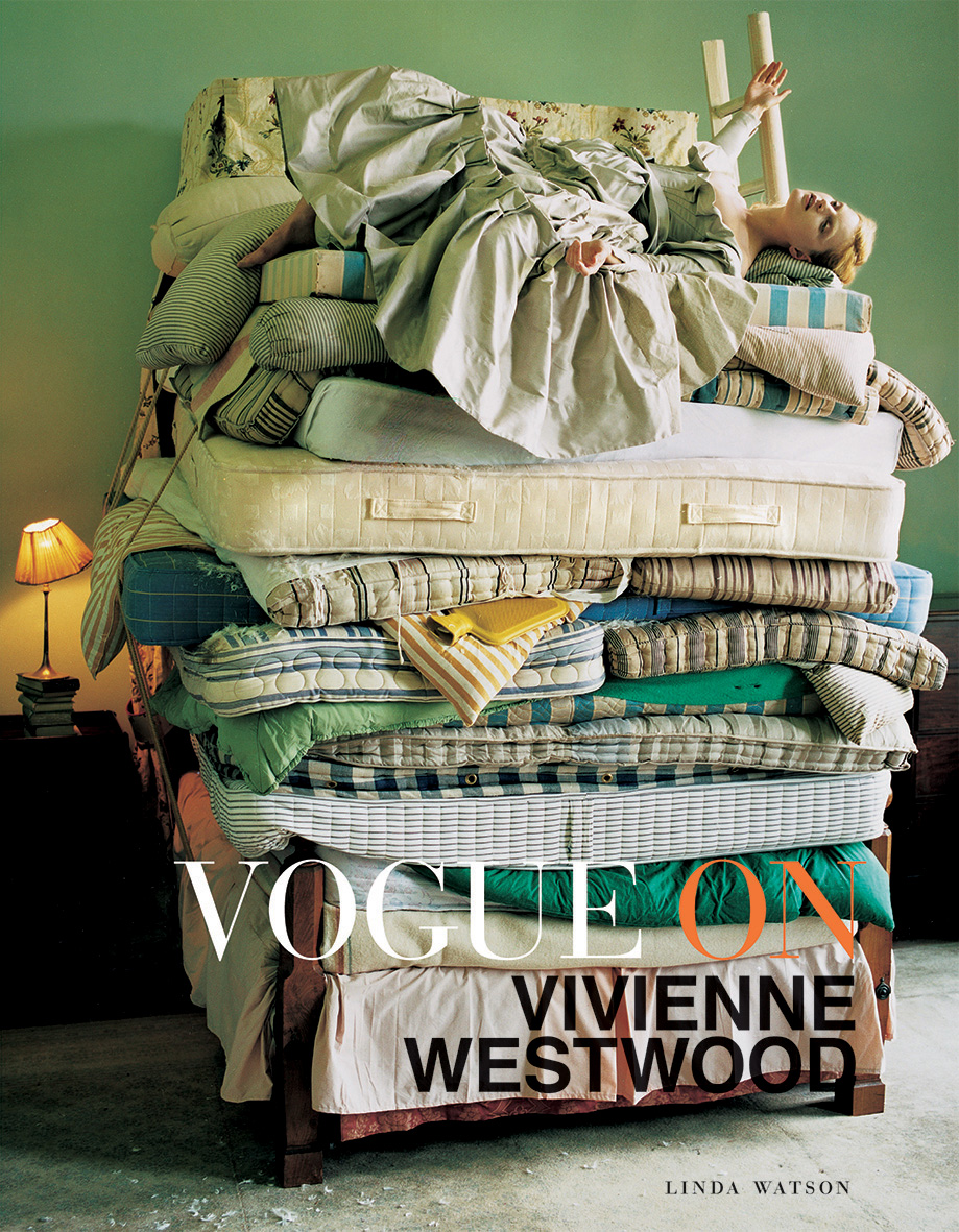 Vogue on: Vivienne Westwood