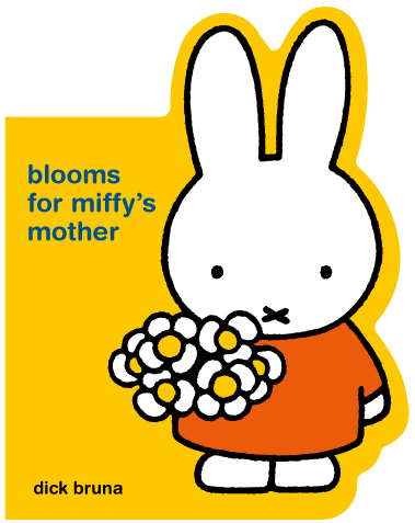 Blooms for Miffy's Mother