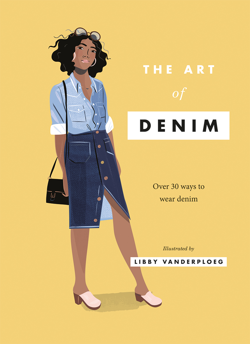 The Art of Denim