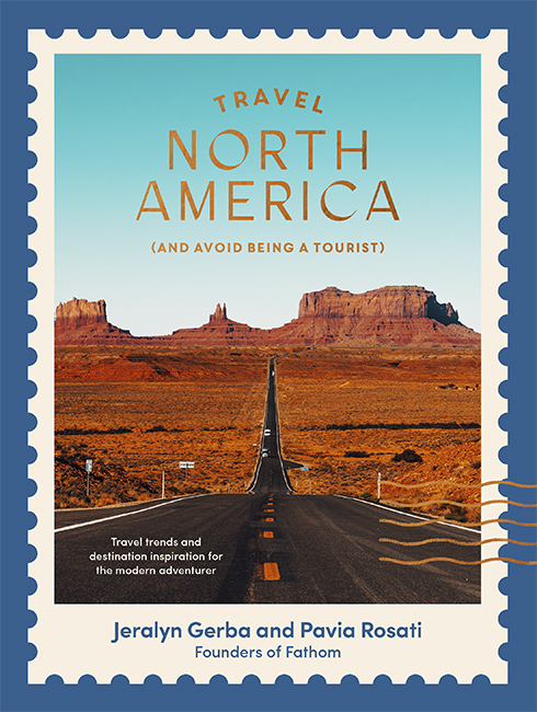 Travel North America