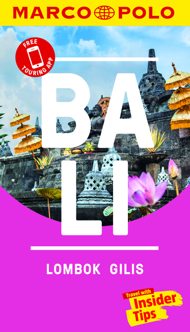 Bali Pocket Guide