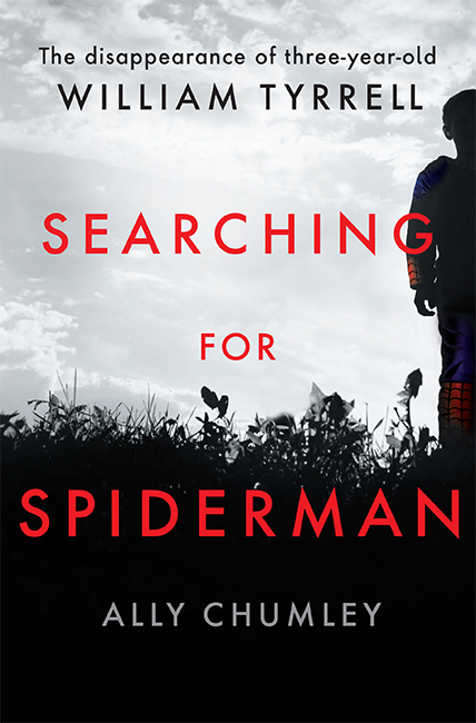 Searching for Spiderman