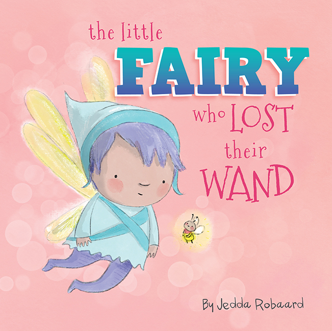 The Little Fairy Who Lost Their Wand