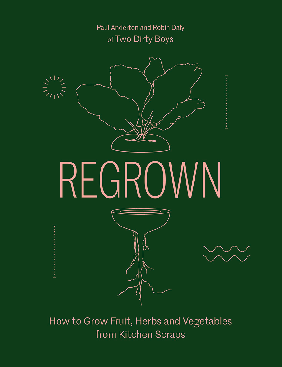 Regrown