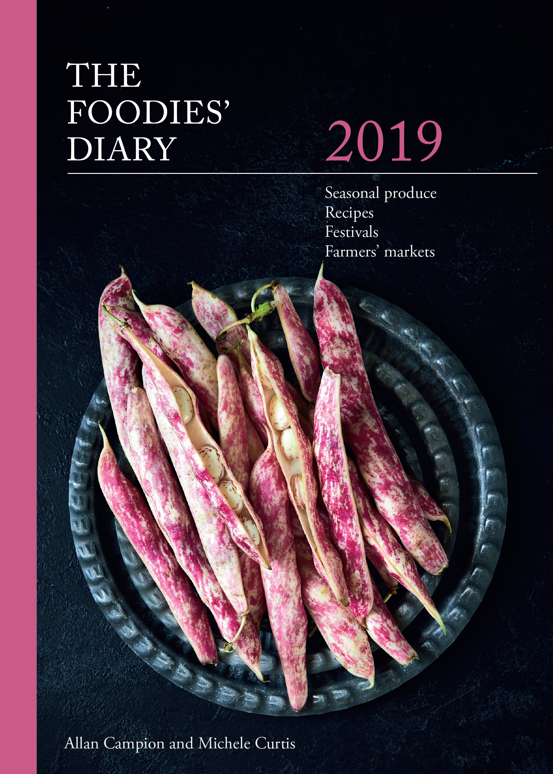 The 2019 Foodies' Diary